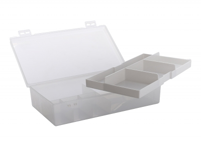Industrial Storage Case (Code: 2905)