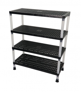 4 Tiers Multi-Purpose Rack, Code: 4219-4