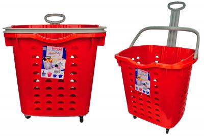 Trolley Basket (Code: 4321)