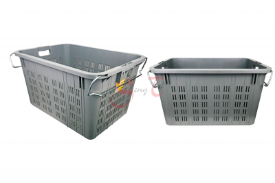 Vegetable and Fruit Crate, Code: ID4720