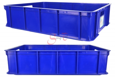 Industrial Stackable Container, Code: ID4725