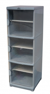 Multi Purpose Cabinet, Code: 809-3