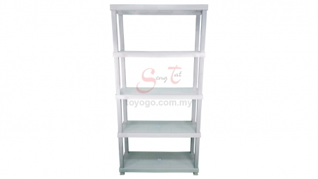 Plastic Shelf (Code: 887-5G)