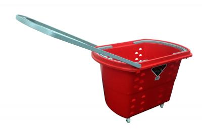 Carrier & shopping Basket, Code : 4323 & 4324