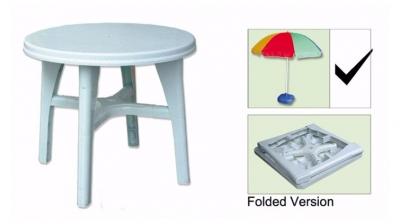 Garden Table, Code : 658
