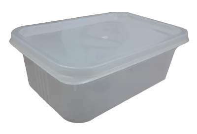 Microwaveable Container, Code : 2175