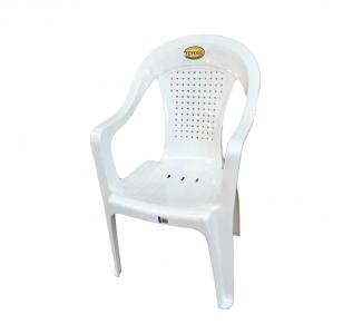 Plastic Arm Chair, Code: 479