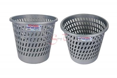 Wastepaper Basket (Code: 9193)