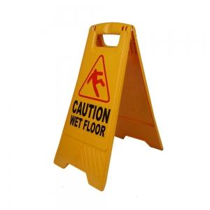 Wet Floor Board Code: 292