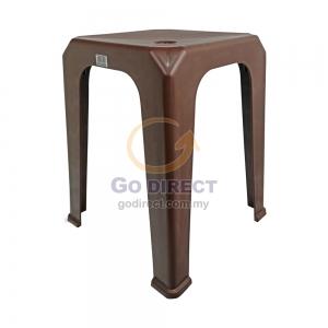 Plastic Stool (Code: 8599B)