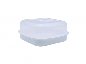 SQ Microwave Container, Code: 224