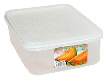 Fresh Keeper Container Box, Code: 2811-PE
