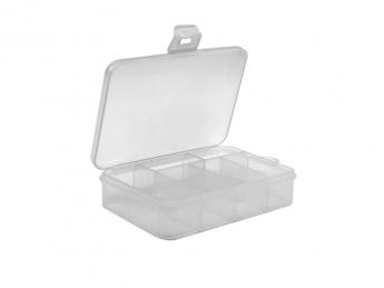 Mini Compartment Case, Code: 2906