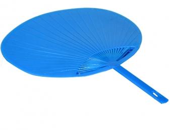 Plastic Fan (2 pcs), Code: 369-2