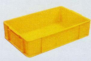 Industrial Stackable Container, Code: ID4713 (105TM105)