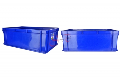 Industrial Stackable Container, Code: ID4714