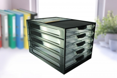 Desktop Drawer, Code: 7115