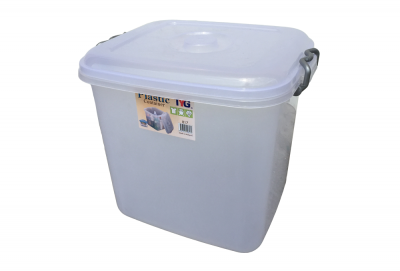 Dried Food Square Storage Container (81 series)