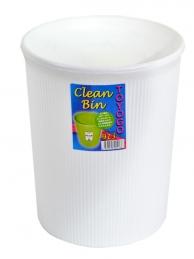 Trendy Clean Bin (S), Code: 913