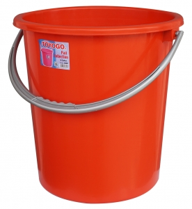 Carrier Pail Series