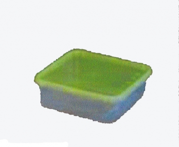 Disposable Microwaveable Container ( TW3 series)