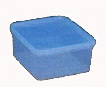 Disposable Microwaveable Container (TW3 series)