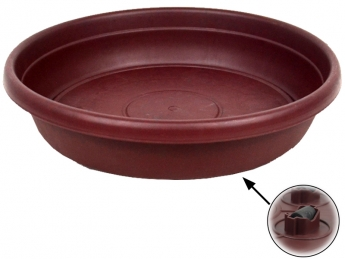 Garden Pot Stand with Wheels, Code: GP3604-P