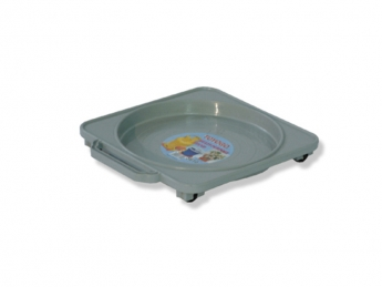 Garden Pot Stand with Wheels, Code: GP3610