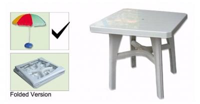 Garden Table Code : 659