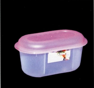 Microwaveable Container, Code: 3712