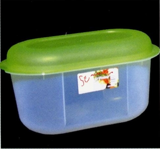 Microwaveable Container, Code : 3713