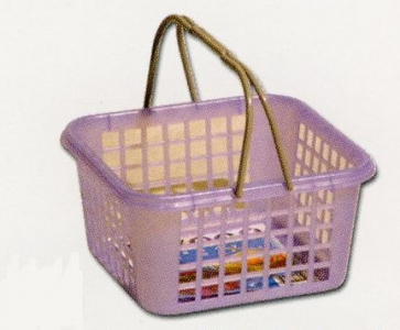 Rectangular Carrier Basket Series