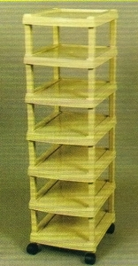 Shoe Rack 801 Series
