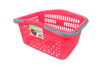 Shopping & Carrier Basket, Code: 1723