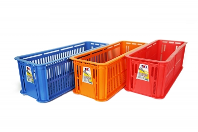Stackable Basket, Code: 4731