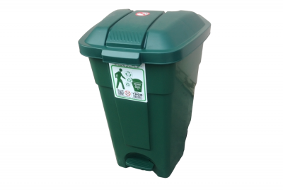 Step Dustbin, Code: 1008
