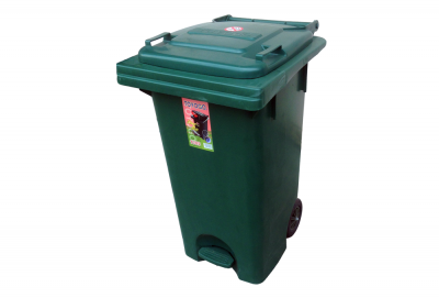 Step Dustbin, Code: 1009