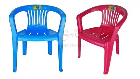 Kids Arm Chair , Code:163