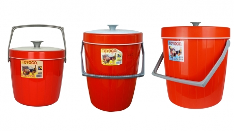 Hot/Ice Bucket Series (83 series)