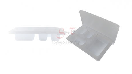 Food Serving Tray, Code: 1453