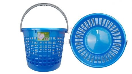 Round Carrier Basket Series