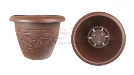 Round Garden Pot (35 series)